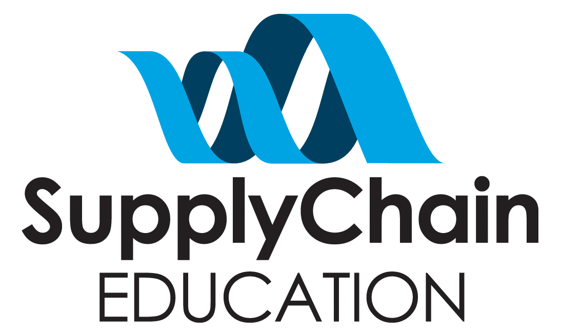 Logo Supply Chain Education